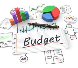 Renovations-Budget