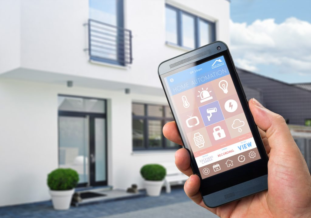 Three ways to incorporate automation into your home