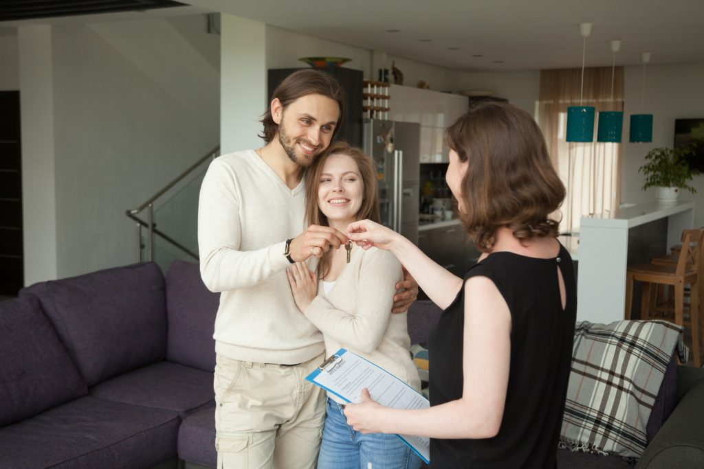 Five things renters look for in a newly renovated home